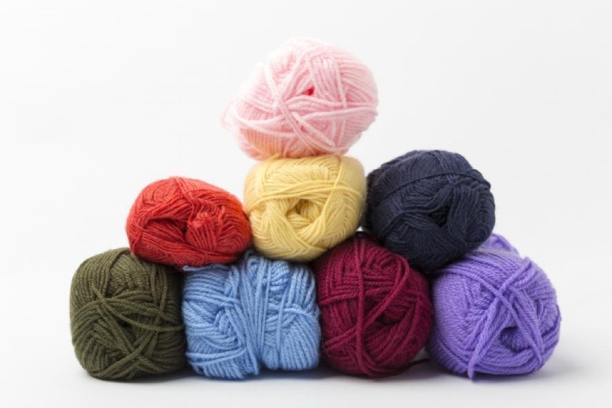 編み物は糸の選び方で質が決まる!知っておきたい糸の種類と ...